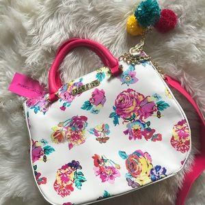NWT Betsey Johnson Bag